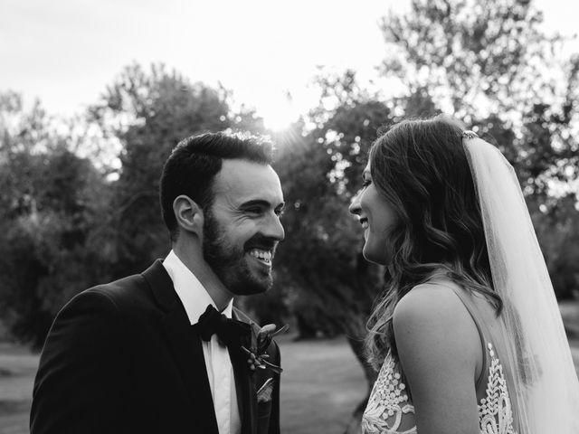 Il matrimonio di Alberto e Emily a Lecce, Lecce 49