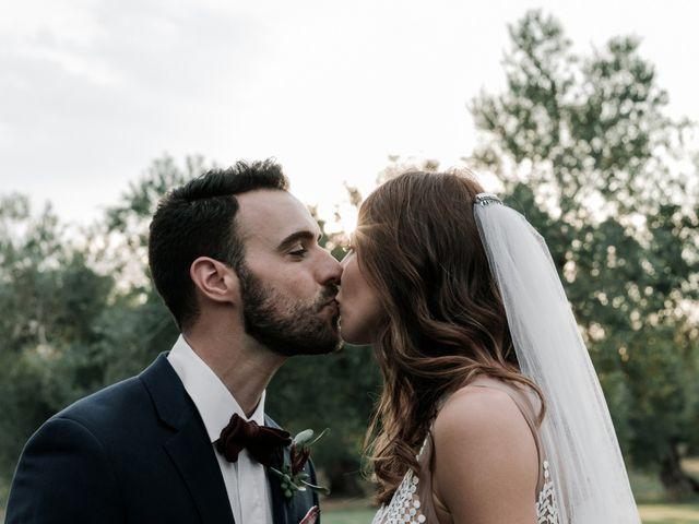 Il matrimonio di Alberto e Emily a Lecce, Lecce 50
