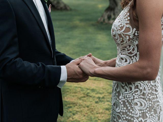 Il matrimonio di Alberto e Emily a Lecce, Lecce 1