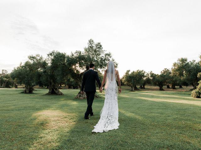 Il matrimonio di Alberto e Emily a Lecce, Lecce 52
