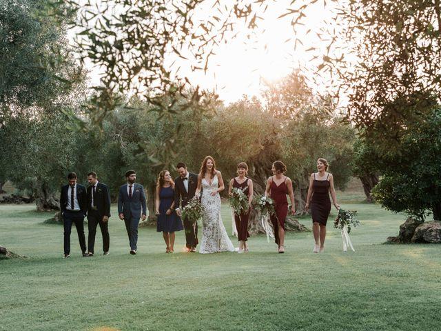 Il matrimonio di Alberto e Emily a Lecce, Lecce 53