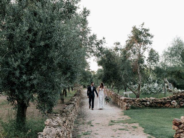 Il matrimonio di Alberto e Emily a Lecce, Lecce 54