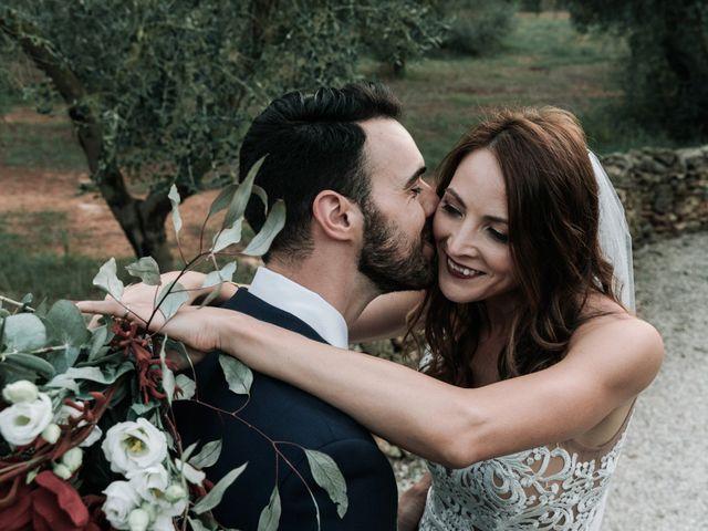 Il matrimonio di Alberto e Emily a Lecce, Lecce 55