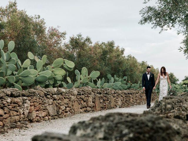 Il matrimonio di Alberto e Emily a Lecce, Lecce 56