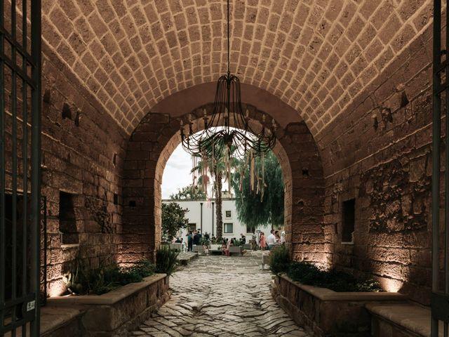Il matrimonio di Alberto e Emily a Lecce, Lecce 57