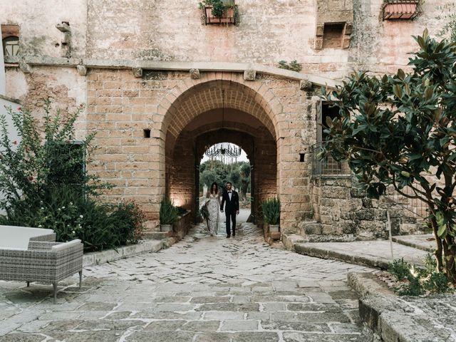 Il matrimonio di Alberto e Emily a Lecce, Lecce 58