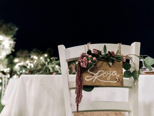 Il matrimonio di Alberto e Emily a Lecce, Lecce 66