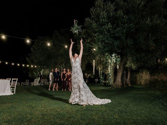Il matrimonio di Alberto e Emily a Lecce, Lecce 67