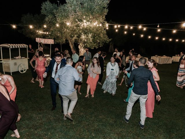 Il matrimonio di Alberto e Emily a Lecce, Lecce 68