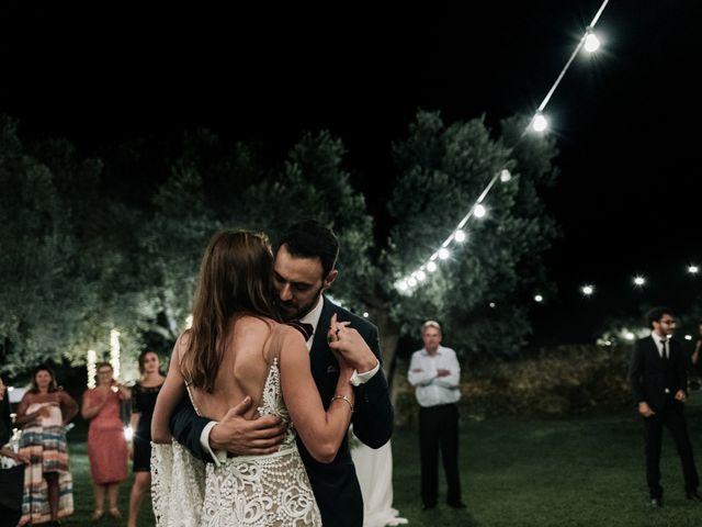 Il matrimonio di Alberto e Emily a Lecce, Lecce 69