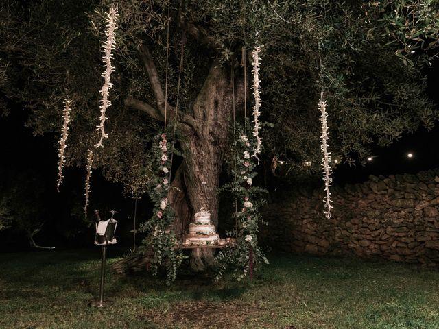 Il matrimonio di Alberto e Emily a Lecce, Lecce 71