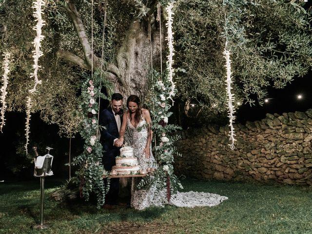 Il matrimonio di Alberto e Emily a Lecce, Lecce 72
