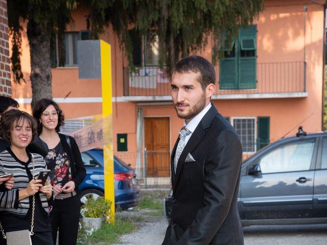 Il matrimonio di Mattia e Alice a Morozzo, Cuneo 5