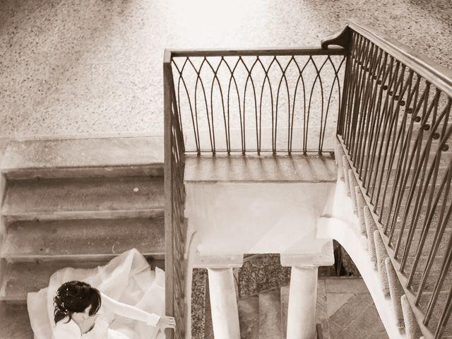 Il matrimonio di Mattia e Alice a Morozzo, Cuneo 7