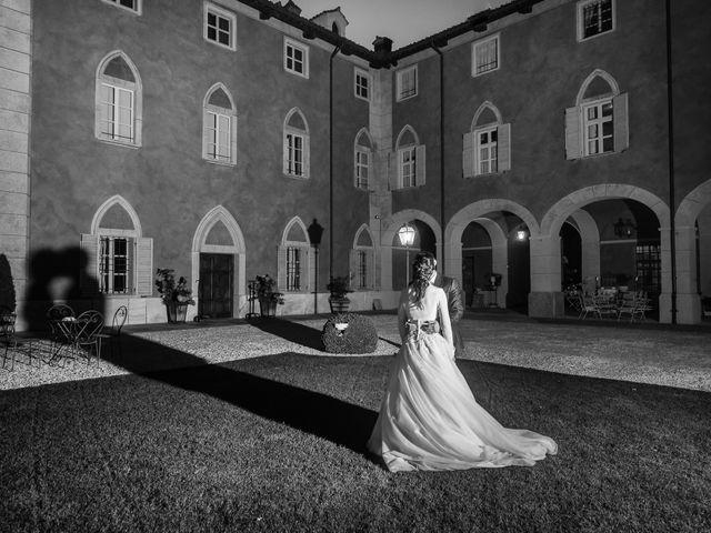Il matrimonio di Mattia e Alice a Morozzo, Cuneo 2