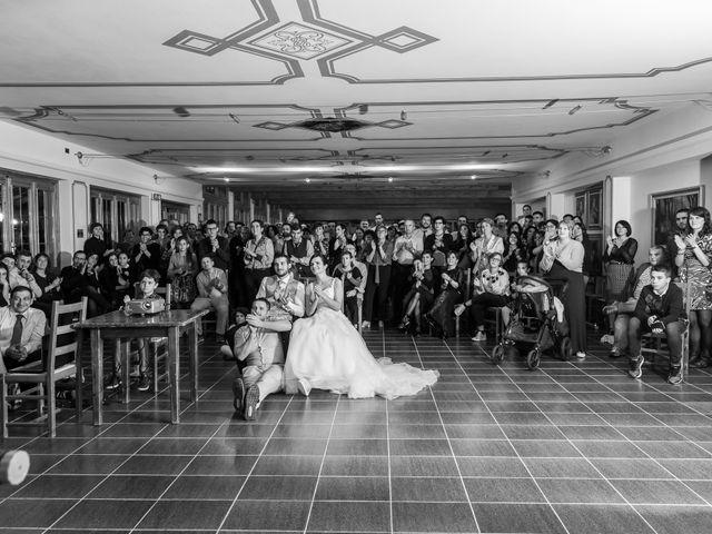 Il matrimonio di Mattia e Alice a Morozzo, Cuneo 10
