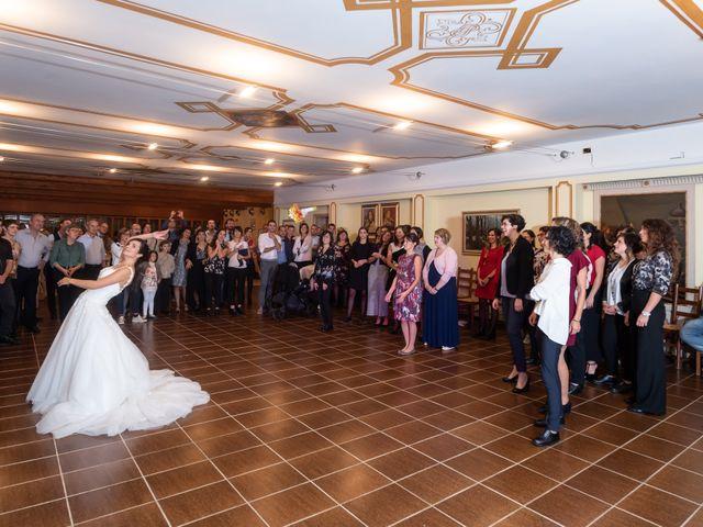 Il matrimonio di Mattia e Alice a Morozzo, Cuneo 11