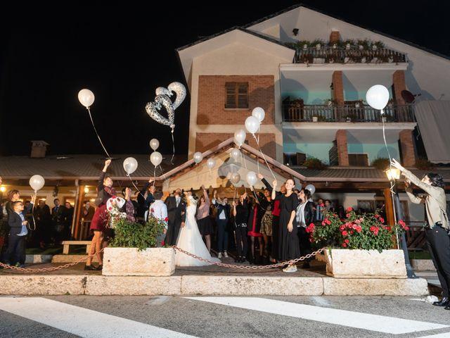Il matrimonio di Mattia e Alice a Morozzo, Cuneo 12