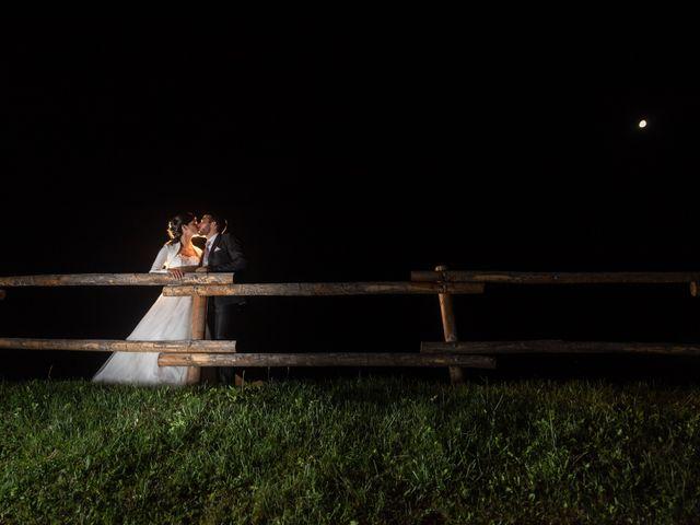 Il matrimonio di Mattia e Alice a Morozzo, Cuneo 13
