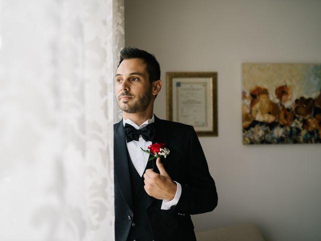 Il matrimonio di Maurizio e Agnieska a Città Sant'Angelo, Pescara 6