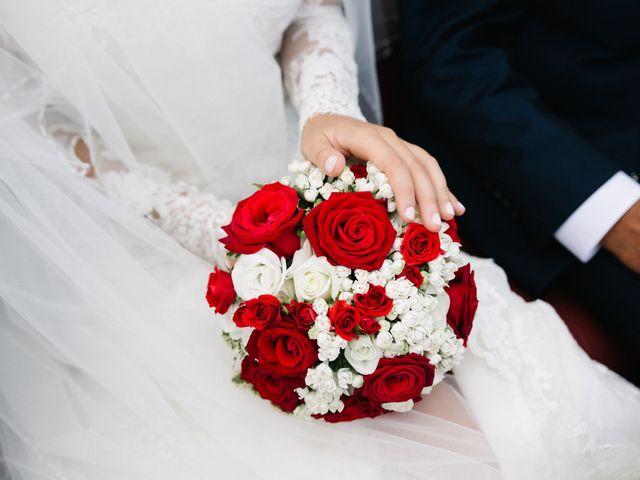 Il matrimonio di Maurizio e Agnieska a Città Sant'Angelo, Pescara 22