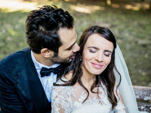 Il matrimonio di Maurizio e Agnieska a Città Sant'Angelo, Pescara 25