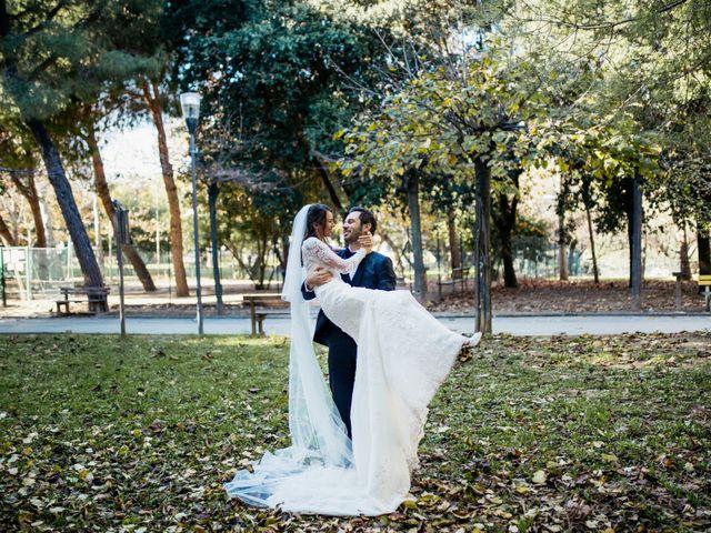 Il matrimonio di Maurizio e Agnieska a Città Sant'Angelo, Pescara 27