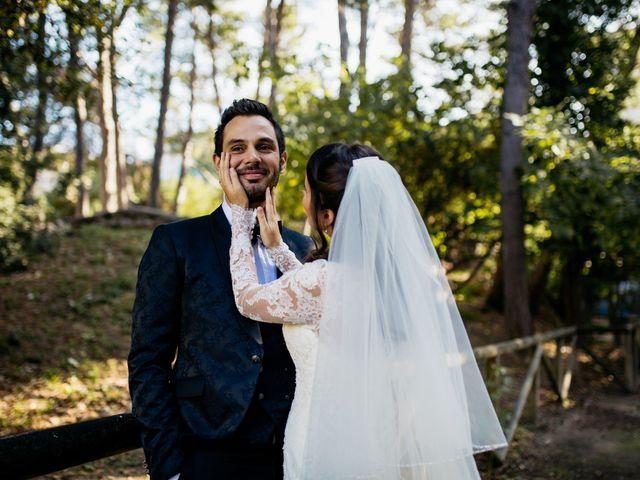 Il matrimonio di Maurizio e Agnieska a Città Sant'Angelo, Pescara 28