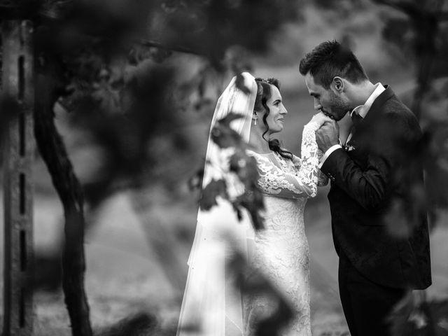 Il matrimonio di Maurizio e Agnieska a Città Sant'Angelo, Pescara 32