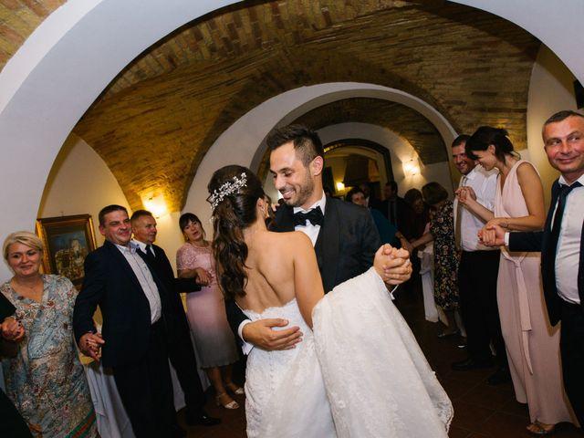 Il matrimonio di Maurizio e Agnieska a Città Sant'Angelo, Pescara 36
