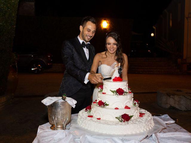 Il matrimonio di Maurizio e Agnieska a Città Sant'Angelo, Pescara 37