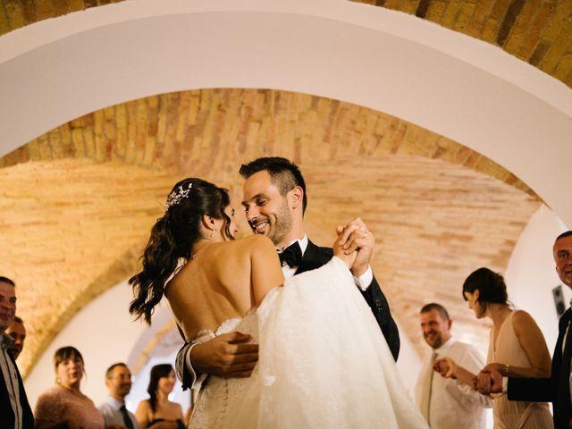Il matrimonio di Maurizio e Agnieska a Città Sant'Angelo, Pescara 40