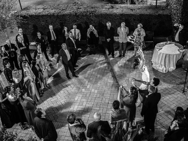 Il matrimonio di Maurizio e Agnieska a Città Sant'Angelo, Pescara 42