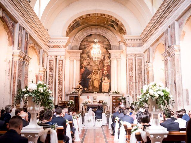 Il matrimonio di Francesco e Eleonora a Avigliano Umbro, Terni 12