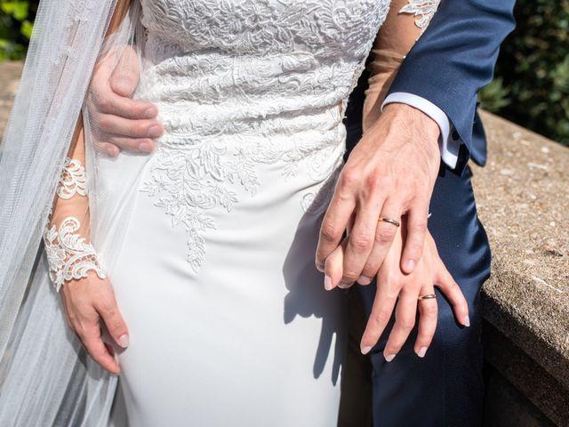 Il matrimonio di Francesco e Eleonora a Avigliano Umbro, Terni 11