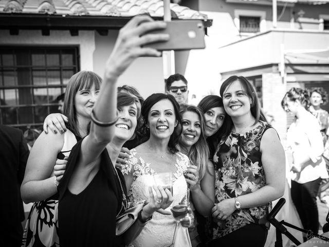 Il matrimonio di Francesco e Eleonora a Avigliano Umbro, Terni 33