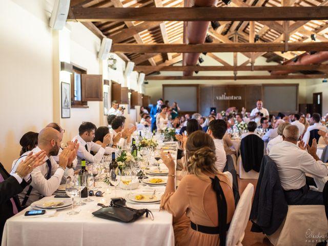 Il matrimonio di Francesco e Eleonora a Avigliano Umbro, Terni 36