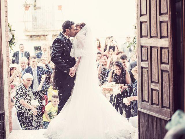 Il matrimonio di Paolo e Giulia a Bovalino, Reggio Calabria 4