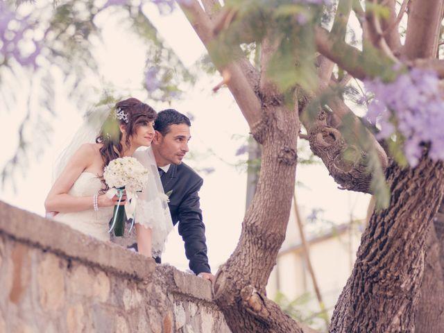 Il matrimonio di Paolo e Giulia a Bovalino, Reggio Calabria 3
