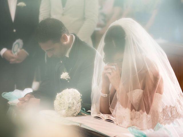 Il matrimonio di Paolo e Giulia a Bovalino, Reggio Calabria 12