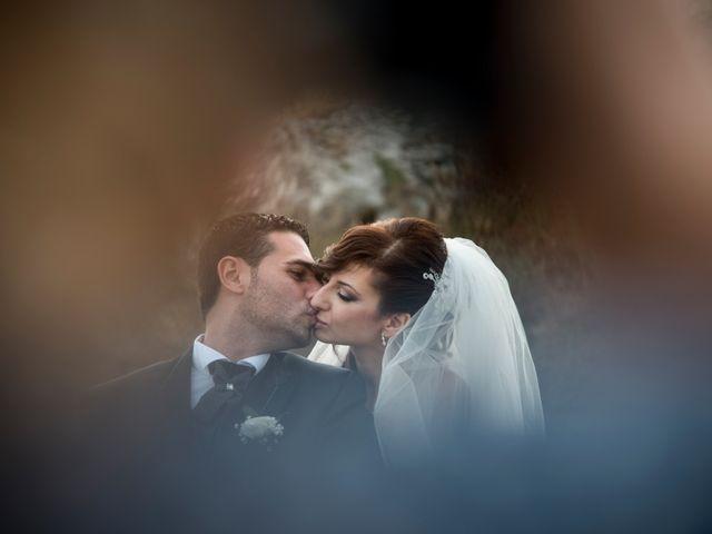 Il matrimonio di Paolo e Giulia a Bovalino, Reggio Calabria 14