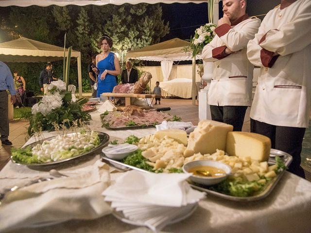Il matrimonio di Paolo e Giulia a Bovalino, Reggio Calabria 19