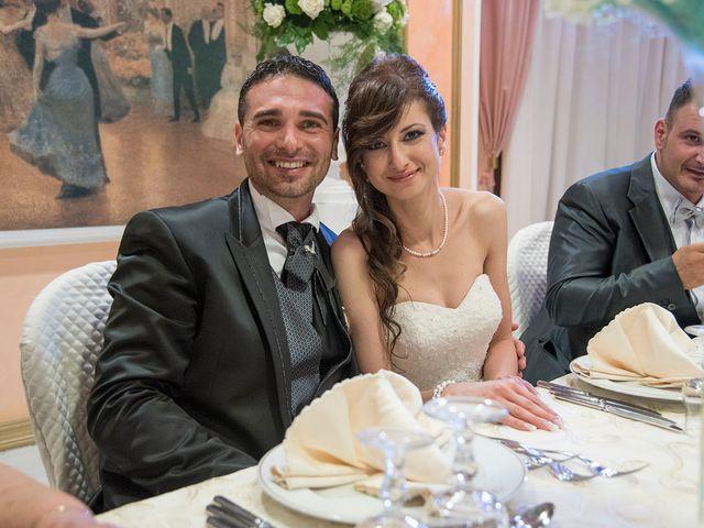 Il matrimonio di Paolo e Giulia a Bovalino, Reggio Calabria 16