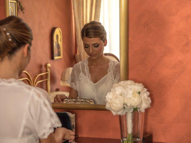 Il matrimonio di Antonello e Alessandra a Cosenza, Cosenza 7