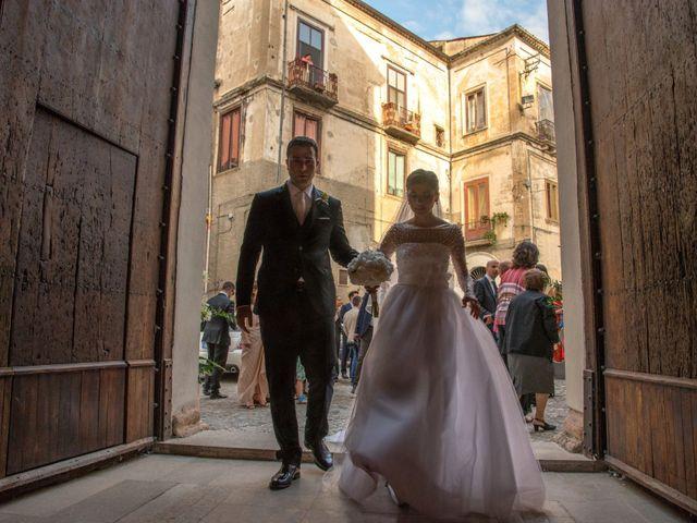 Il matrimonio di Antonello e Alessandra a Cosenza, Cosenza 17