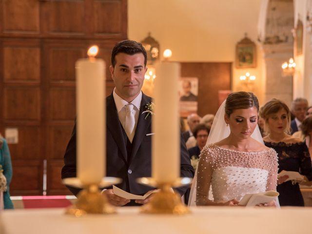 Il matrimonio di Antonello e Alessandra a Cosenza, Cosenza 19