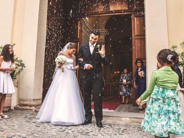 Il matrimonio di Antonello e Alessandra a Cosenza, Cosenza 21