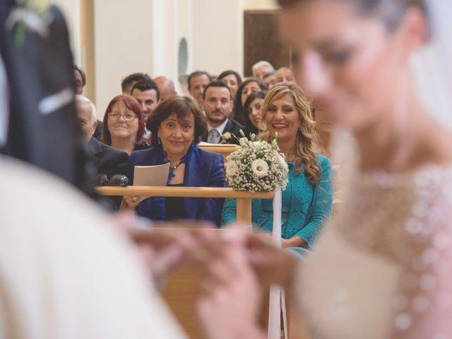 Il matrimonio di Antonello e Alessandra a Cosenza, Cosenza 22