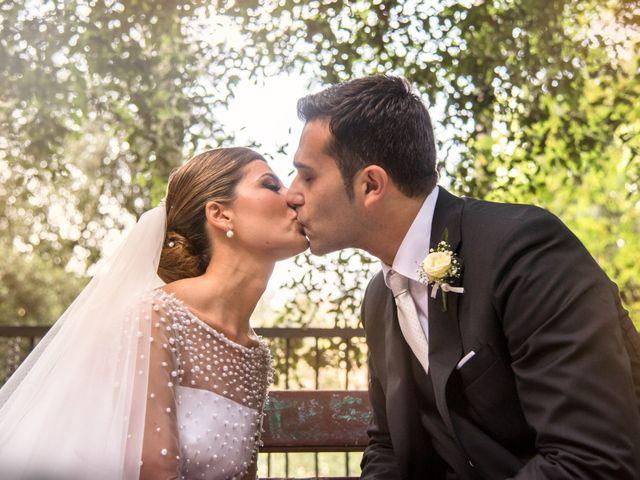 Il matrimonio di Antonello e Alessandra a Cosenza, Cosenza 23