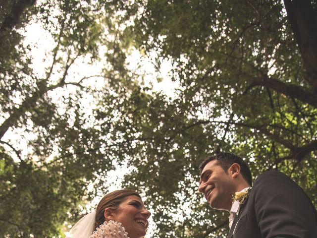 Il matrimonio di Antonello e Alessandra a Cosenza, Cosenza 24